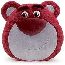 Cojín grande oficial Toy Story Lotso Huggin Bear de Big Story