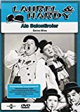 Laurel & Hardy - Die Salontiroler (DVD)