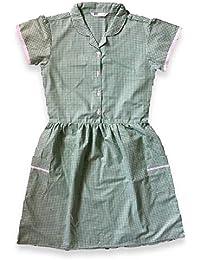 076b4fe6ed1f7 Amazon.fr   robe vichy - Fille   Vêtements