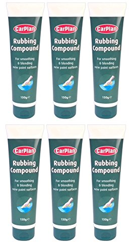 6-x-tubes-of-car-plan-rubbing-compound-restoring-scratches-paint