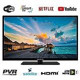 C&e Smart Tvs Review and Comparison