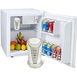 Salud en el hogar Generador de ozono para el refrigerador del coche del guardarropa desinfectar el purificador del aire del esterilizador
