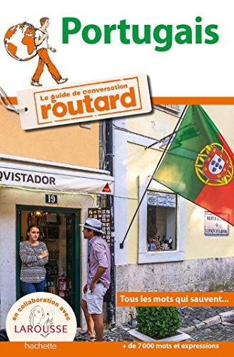 Le Routard Guide de conversation Portugais: Guide de conversation ROUTARD
