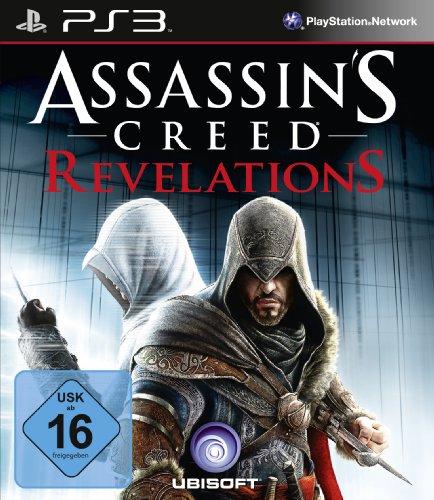Assassin\'s Creed - Revelations