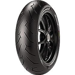 Pirelli DIABLO ROSSO II 140/70R17M/CTL 66H DRII-REAR