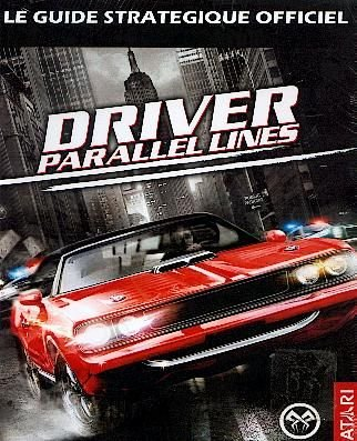 Driver : Parallel Lines, guide du jeu par Collectif