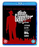 Ultimate Gangsters - Class A Selection [Edizione: Regno Unito] [Reino Unido] [Blu-ray]