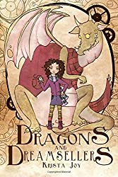 Dragons and Dreamsellers: Volume 1 (The Fourth Ouroboros Anthology)