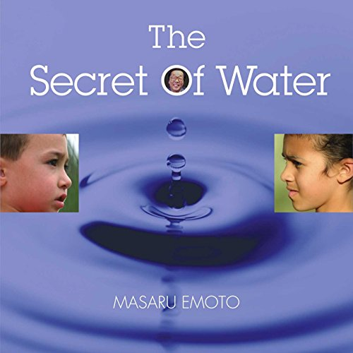 The Secret of Water (English Edition)