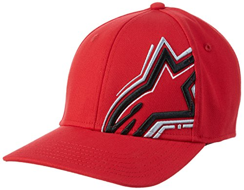 alpinestars-hat-gorro-skyway-red-s-m-1036-81009