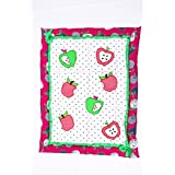 Quilt For Baby Quilt For Kids - Baby Quilt - Apple Design Quilt | Pure Cotton - Baby Quilt - Mom And Baby