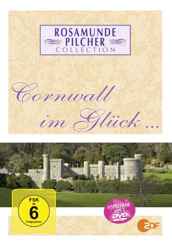Collection - Cornwall im Glück (3 DVDs)