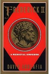 Frederick II: A Medieval Emperor (Oxford Paperbacks) Paperback