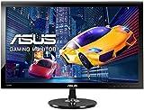 ASUS VS278H VGA Full HD LED Backlit Monitor (1920x1080, 1 ms, HDMI, D-Sub) - 27 inch, Black