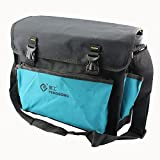 New Water resistant canvas tool bag tool...