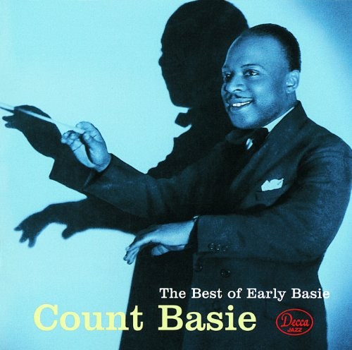 The Best Of Early Basie (Inter...