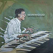 Winwood Greatest Hits Live (4l [Vinyl LP]