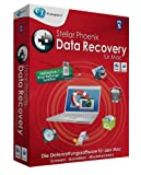 Stellar Phoenix Data Recovery für Mac (Mini-Box)