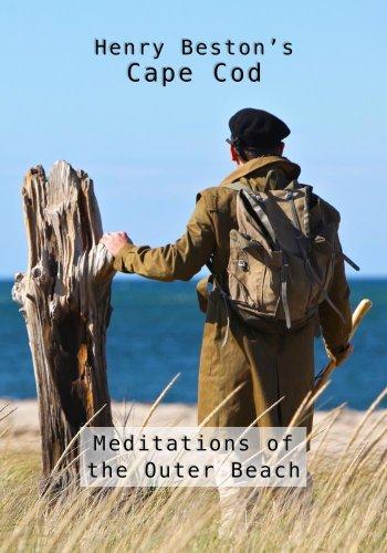 Preisvergleich Produktbild Henry Beston's Cape Cod - Meditations of the Outer Beach