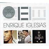 Enrique Iglesias Triple Pack USA]