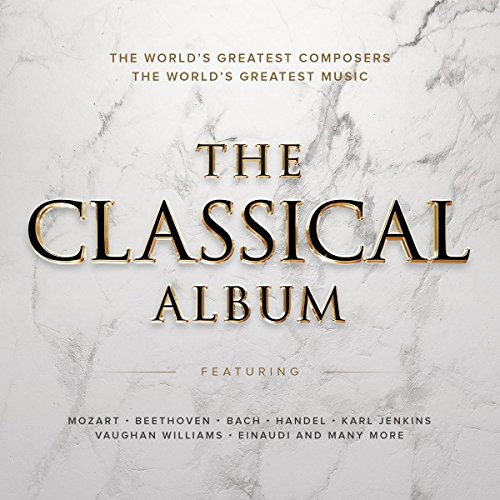 The Classical Album Test