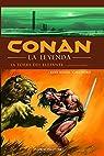 Conan La leyenda nº 03/12 par Robert E. Howard