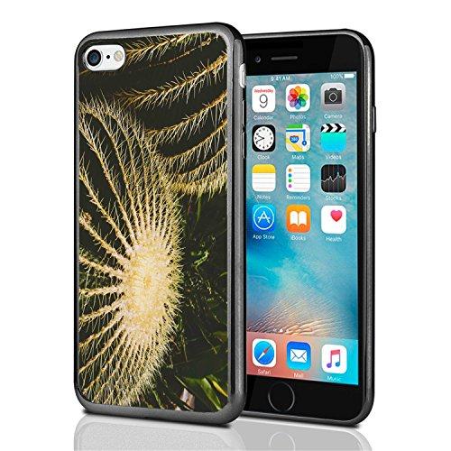 Kaktus mit Vintage Filter für iPhone 7(2016) & iPhone 8(2017) Schutzhülle von Atomic Markt