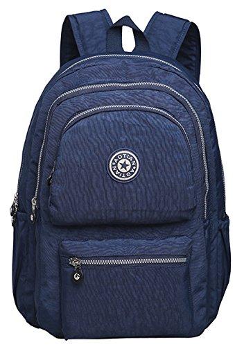 hopeeye-college-style-womens-and-grils-dark-blue-canvas-school-backpack-bag