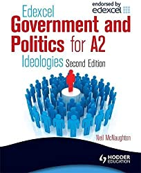 Edexcel Government & Politics for A2: Ideologies
