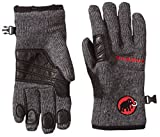 Mammut Herren Handschuhe Passion Light, graphite, 7, 1090-03290-0121-1070