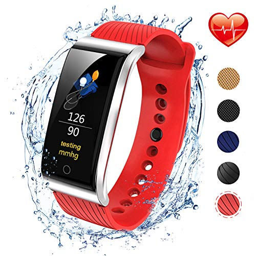 Smartband impermeable iSwim por 11,99€ con el #código: KVGUG2EM