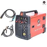 SALDATRICE INVERTER MIG/MAG MMA TM 223 INVMIG 180 AMP IGBT