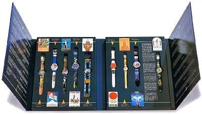 Swatch SZS01 - Reloj
