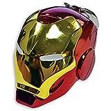 """Llavero Marvel/Clip de Bolso """"Casco de Iron Man - El Hombre de Hierro"""""""