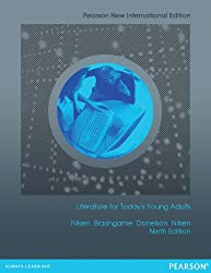 Literature for Today's Young Adults: Pearson New International Edition