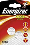Energizer Spezialbatterien/Knopfzellen/626981 CR 2025 Inh.2
