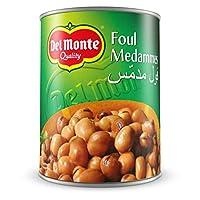 Del Monte Foul Medammas - 400 gm