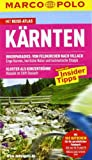 MARCO POLO Reiseführer Kärnten - Horst Ebner