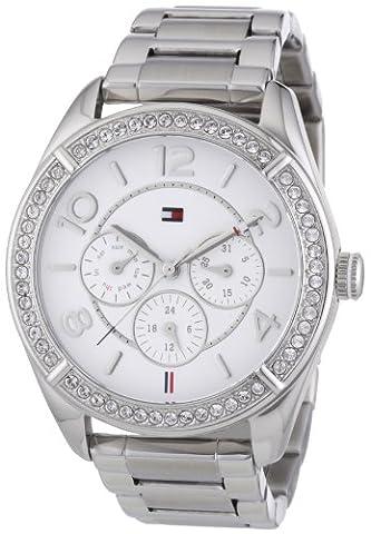 Tommy Hilfiger Damen-Armbanduhr Sport Luxury Analog Quarz 1781252