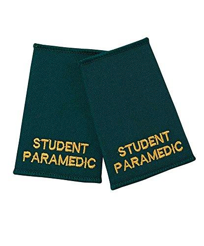 student-paramedic-epaulette-sliders-nu89-bottle-green