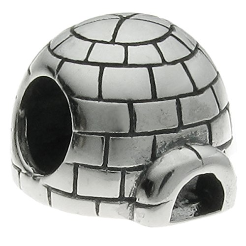 queenberry-sterling-silver-eskimo-igloo-european-style-bead-charm