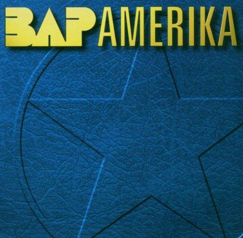 Bap: Amerika (Remastered) (Audio CD)