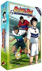 Olive et Tom : Le Retour - Partie 2 - Edition Collector (5 DVD + Livret)