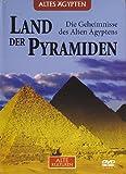 Alte Kulturen - Land der Pyramiden