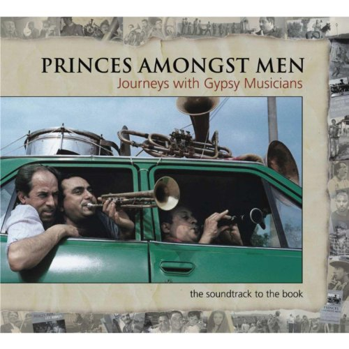 Princes Amongst Men [Explicit]