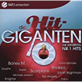 Die Hit Giganten-die Grten Nr.1 Hits