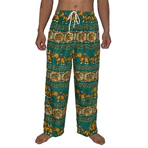 (Pack of 2) Herren BATMAN & CAPTAIN AMERICA Comfortable Fit Boxer Shorts Multicolor