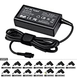 TUV Certifié HKY 19~20V 65W Universel Chargeur Alimentation pour Acer Swift 1 3 5 Acer Chromebook CB3-431-C64E Lenovo Ideapad 330S ASUS HP Compaq Dell Acer Toshiba IBM Samsung Sony