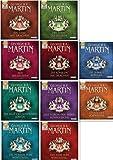 Das Lied von Eis und Feuer 1,2,3,4,5,6,7,8,9,10 auf mp3 CD
