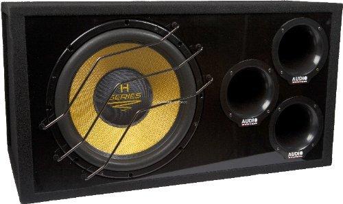 Audio System H 15 SPL BR Subwoofer -